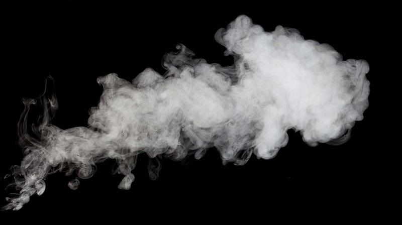 Jahatnya Asap Rokok Paling Mudah Bikin Asma Kambuh