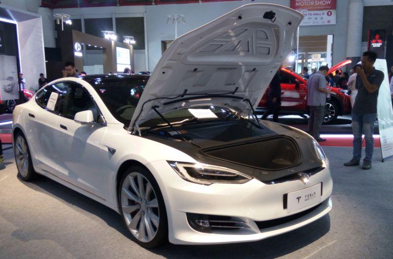Mobil Listrik Tesla Dijual Di Indonesia Bagaimana Perawatannya Okezone Otomotif