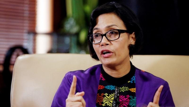 Kenalkan APBN ke Mahasiswa, Alasan Sri Mulyani Sering ke Kampus