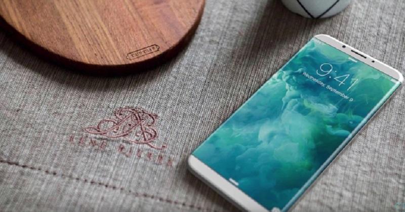 Penjualan iPhone Melambat, CEO Apple Salahkan Rumor iPhone 8