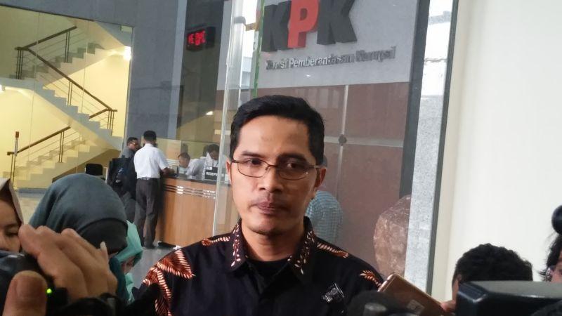 Eks Dirut PT Jasindo Budi Tjahjono Ditetapkan Tersangka Korupsi