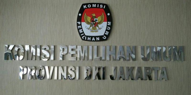 Ilustrasi Komisi Pemilihan Umum DKI Jakarta (foto: Okezone)