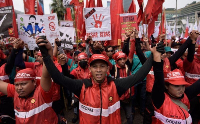 Ini Alasan Buruh Jakarta Tak Pilih Ahok saat Pilkada DKI