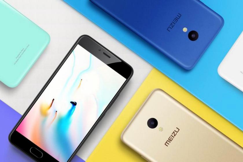 Meizu Hadirkan Smartphone Canggih yang Lebih Murah
