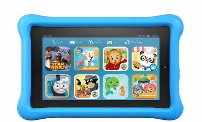 Ini Merek Tablet Terbaik untuk Anak-Anak (1)
