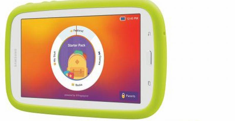 Ini Merek Tablet Terbaik untuk Anak-Anak (2-Habis)