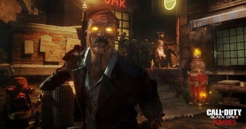'Call Of Duty: Black Ops 3 Zombie Chronicles' Segera Sambangi Xbox dan PS4