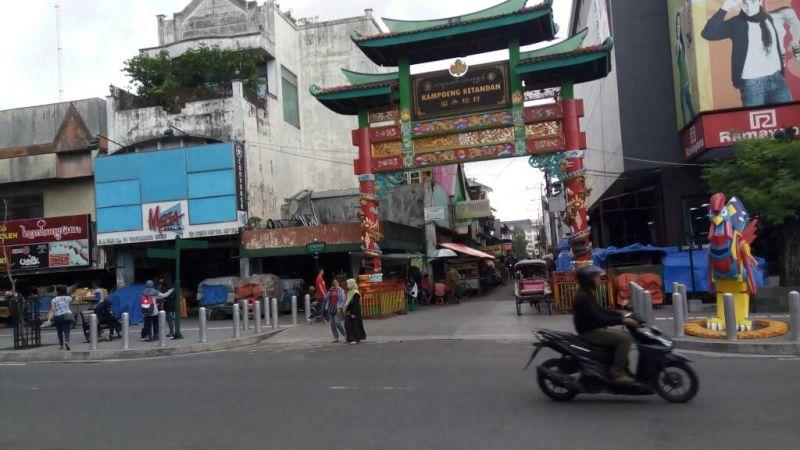 Itinerary 3 Hari 2 Malam Liburan Di Yogyakarta Yang Anti Mainstream Okezone Travel
