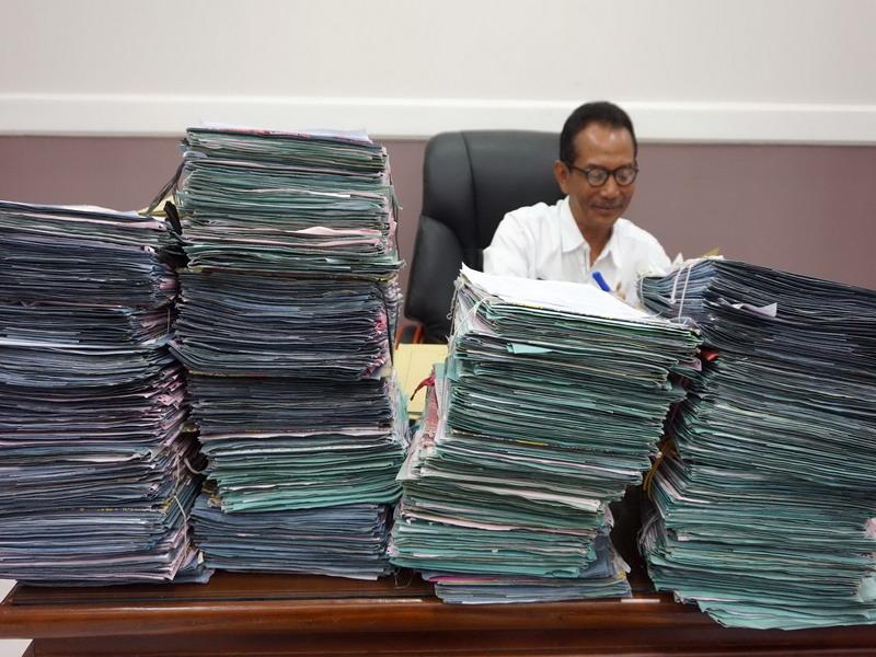 Waduh! 76.000 Warga Pasuruan Belum Punya E-KTP