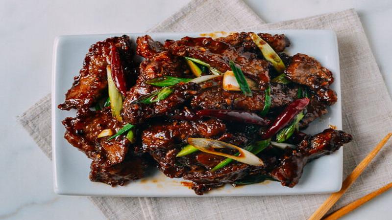 Resep Pilihan Makan Malam Dengan Menu Mongolian Beef Okezone Lifestyle