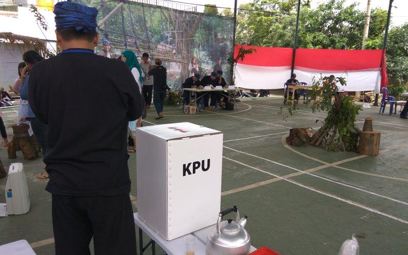 Alasan KPU Kabupaten/Kota Jadi Lembaga Ad Hoc Wajib Ditolak