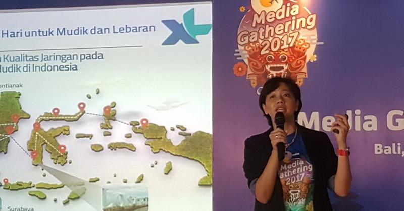 Operator Telekomunikasi Siapkan Jaringan Jelang Ramadan