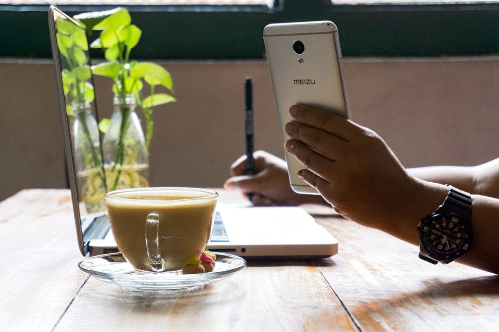 Bekerja Sama dengan E-Commerce, Meizu Semakin Dekat dengan Konsumen