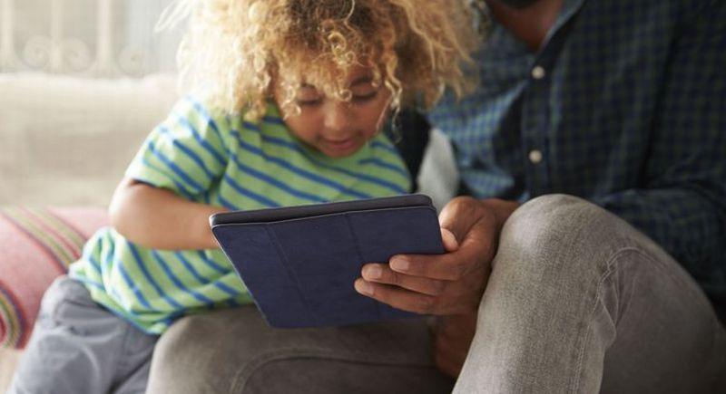 Membuat Android Lebih Ramah bagi Anak-Anak