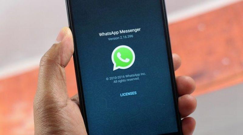 India Jadi Negara Pengguna Video Call WhatsApp Terbanyak