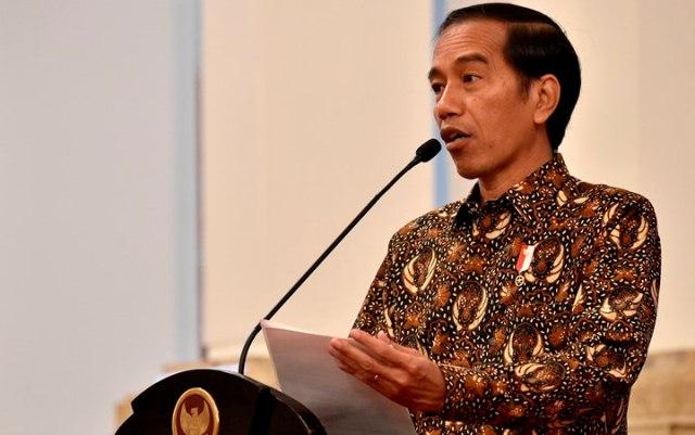 Ahok Divonis 2 Tahun Penjara, Jokowi: Pemerintah Tak Akan Intervensi
