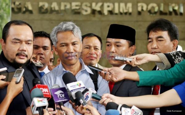 Ahok Divonis Bersalah, Kuasa Hukum: Harusnya Buni Yani Bebas