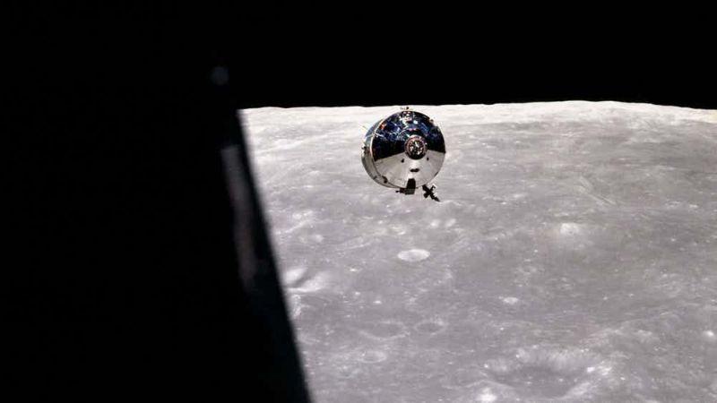 Deretan Kebocoran NASA yang Berusaha Disembunyikan (1)