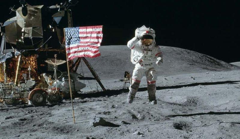 Deretan Kebocoran NASA yang Berusaha Disembunyikan (2-Habis)