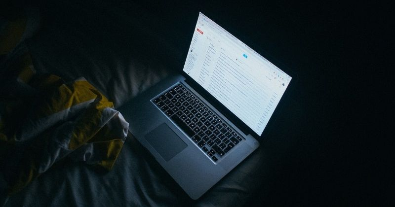 Empat Kesalahan Menggunakan Laptop
