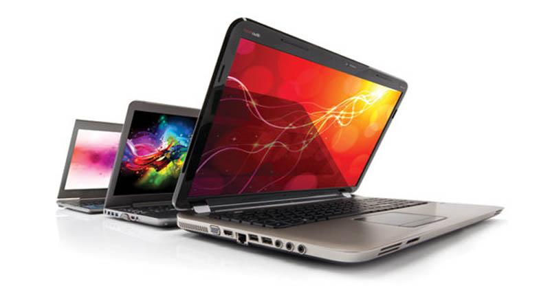 Hindari Empat Cara Penggunaan Laptop Berikut Ini