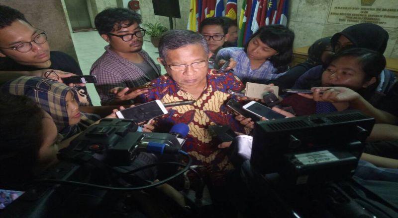 Jaring Pengemplang, Menko Darmin Siapkan Aturan Perkuat UU Tax Amnesty