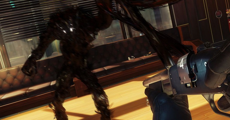 Prey, Game Survival Horror Tantang Gamer Lawan Alien
