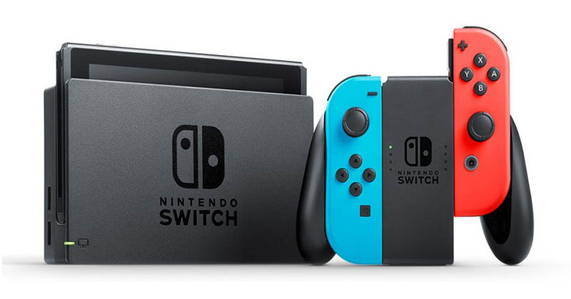 EA Tambah Judul Game di Nintendo Switch