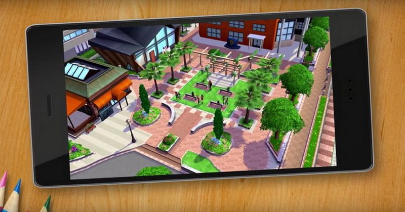 Game The Sims Bakal Meluncur untuk Android dan iOS