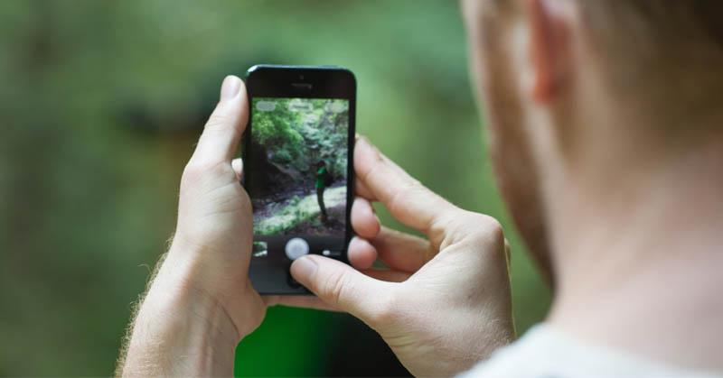 Trik Bikin Video Tutorial dengan Aplikasi di Android