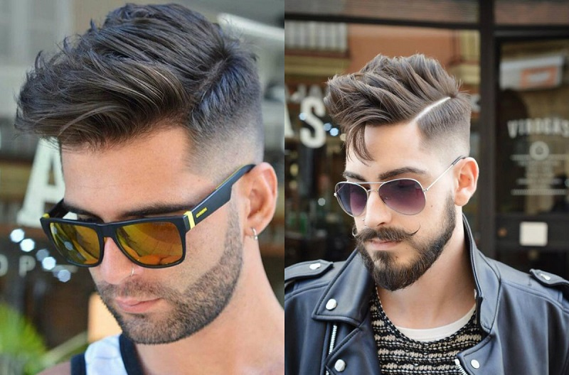 Image result for gaya rambut pria