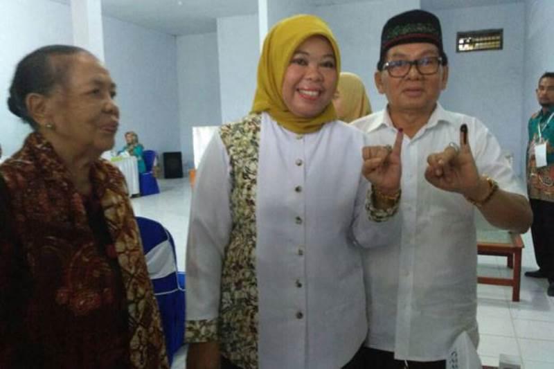 Bupati Terpilih Kobar yang Didukung Perindo Bakal Dilantik 22 Mei 2017