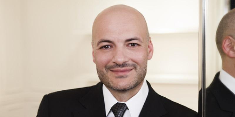 RAHASIA SUKSES: Victor Luis, CEO Coach yang Junjung Tinggi Nilai Sebuah Brand
