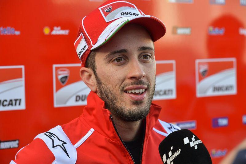 Raih Posisi Ke-5 di Seri Jerez, Dovizioso: Saya Makin Memahami Motor Ducati