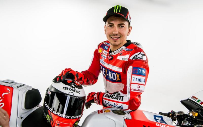 Sempat Kewalahan Tunggangi Motor Ducati, Ini Resep Jitu Lorenzo