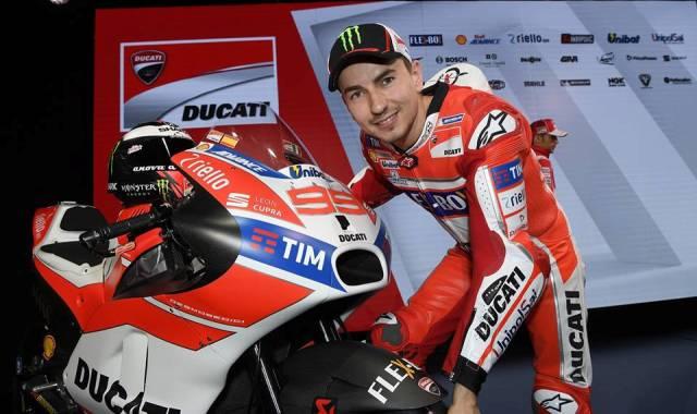 Raih Podium Ketiga di GP Jerez, Lorenzo: Saya Berusaha Tingkatkan Performa sejak Sesi Latihan