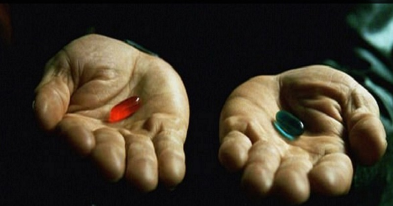 Startup Ini Ingin Bikin Dunia Mirip Film 'The Matrix'