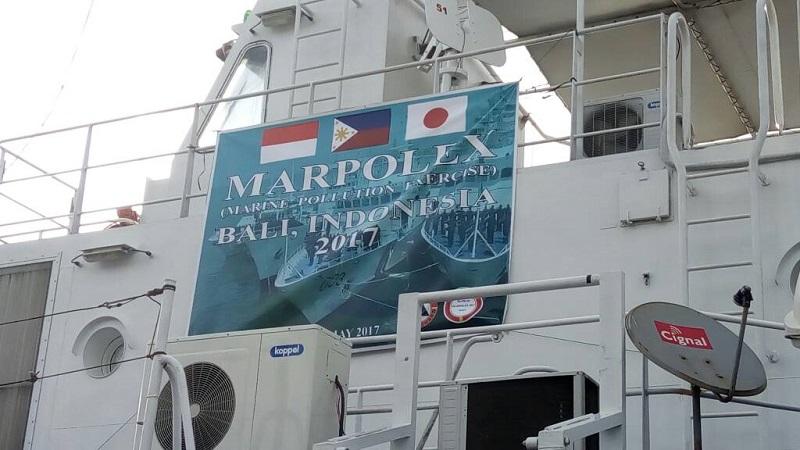Wah, Jepang Siap Bantu RI dan Filipina Tanggulangi Tumpahan Minyak di Laut