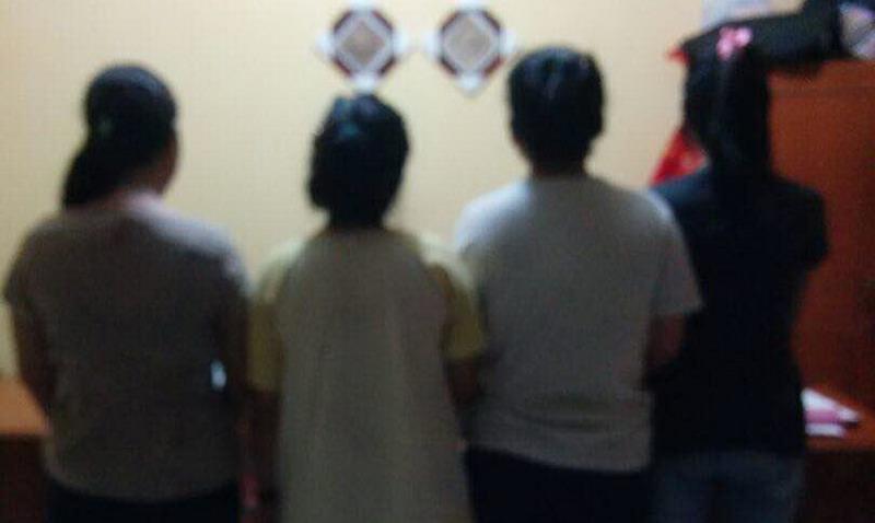 Empat penganiaya remaja 15 tahun di Ciledug