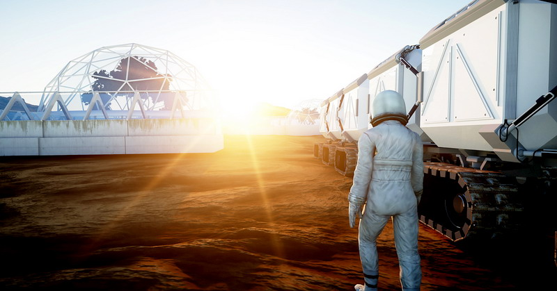 Pasca-Misi Mars, India Rangkul Aliansi Internasional