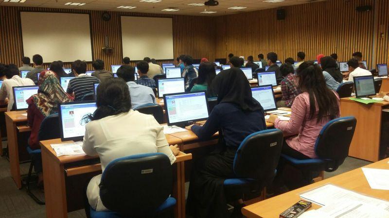 Sbmptn Berbasis Komputer Tak Capai Target Okezone News
