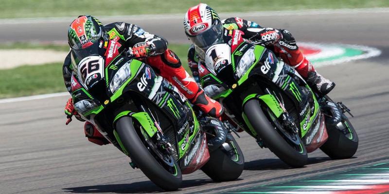 Hayden Heran Kawasaki Tak Ingin Berpartisipasi Lagi di MotoGP