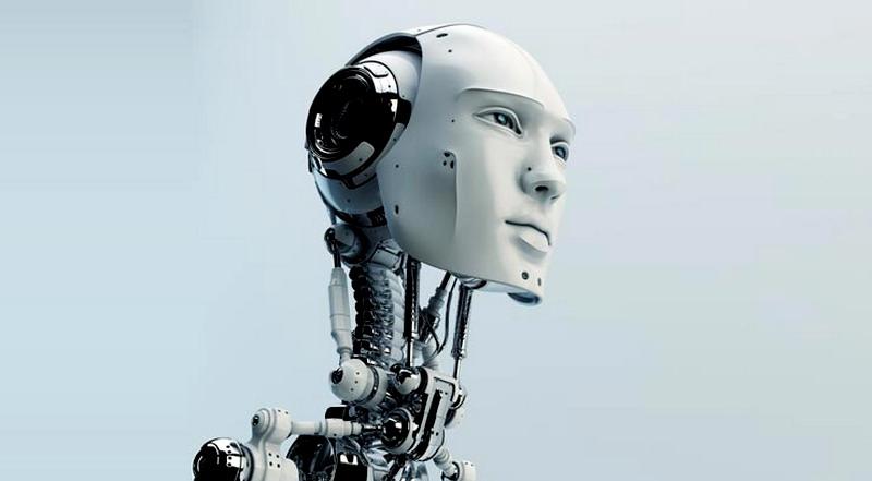 Keren, Robot Masa Depan Bakal Bantu Rekrut Pegawai