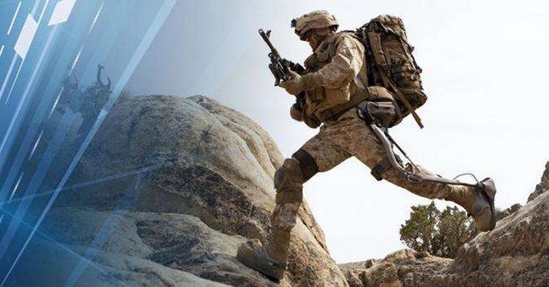 Wah, Teknologi Tentara di Game Call of Duty Jadi Kenyataan