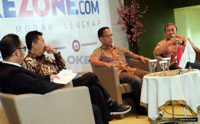 Foto: Dede Kurniawan/Okezone