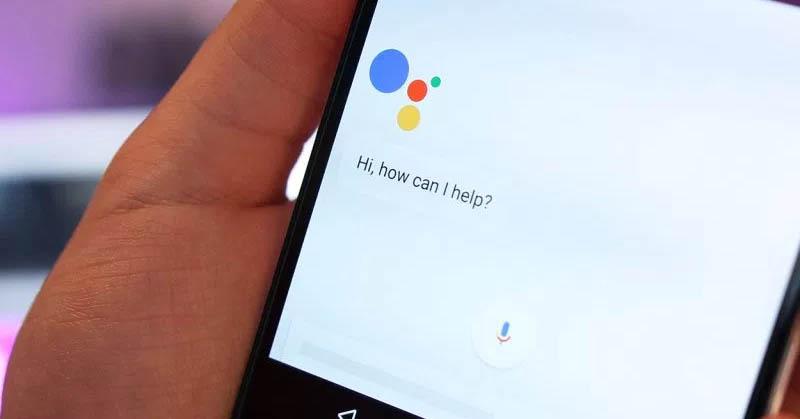 Google Assistant Akan Dukung Teks