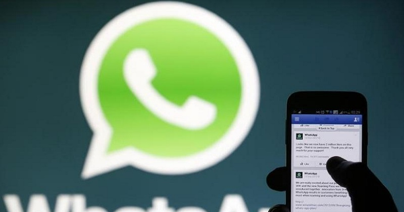 Centang Dua Biru WhatsApp Punya Fungsi Lain di Negara Ini