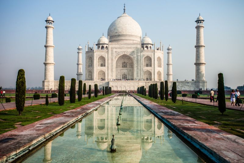 Apakah ini waktu terbaik India?