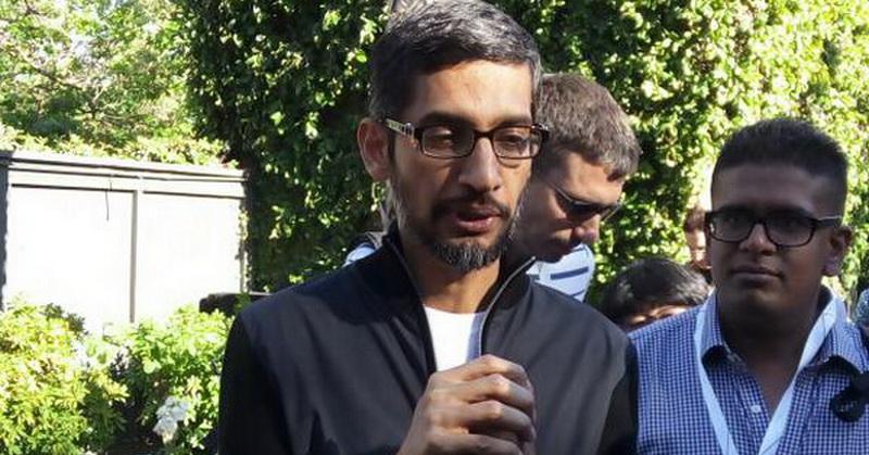 LANGSUNG DARI AS: Siap Kunjungi Indonesia, Apa Keinginan CEO Google terhadap Orang Indonesia?