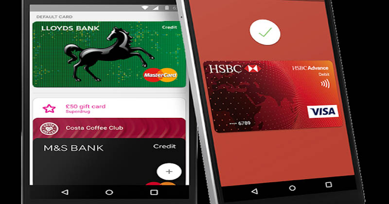 Pembayaran Mobile Google Tak Berfungsi di Android O